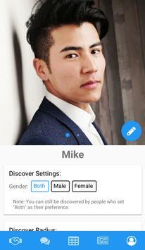 UniChat screenshot 4