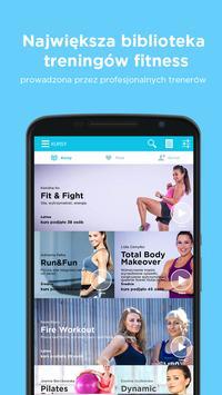 Fitnoteq - najlepszy fitness poster