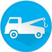 L'assistance mobile icon