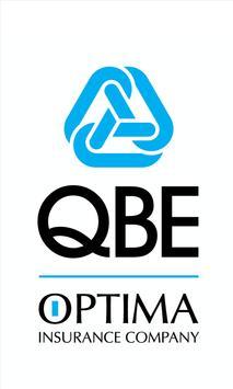 QBE Optima poster