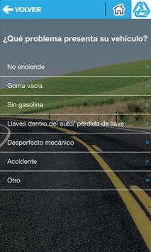 QBE Optima apk screenshot