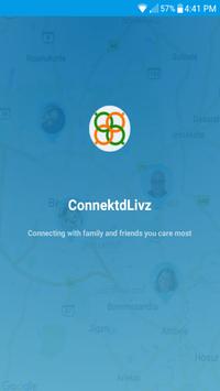 ConnektdLivz screenshot 1