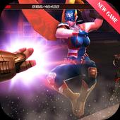 Guide MARVEL Future Fight icon
