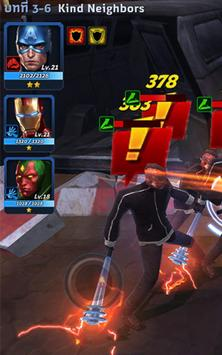 Guide MARVEL Future Fight apk screenshot