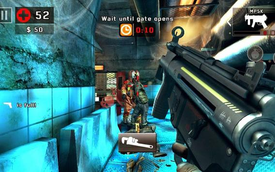 Guide DEAD TRIGGER 2: ZOMBIE poster