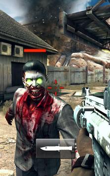Guide DEAD TRIGGER 2: ZOMBIE apk screenshot