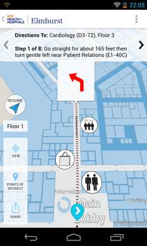 NYC H+H Elmhurst E-Map for Android - APK Download
