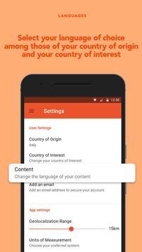 Connexun apk screenshot