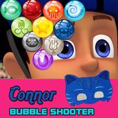 Bubble Connor Boy icon