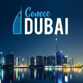 Conoce Dubai icon