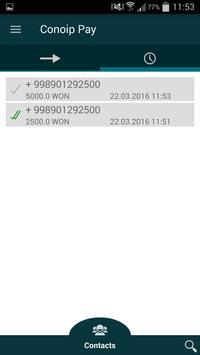 Conoip Pay screenshot 5