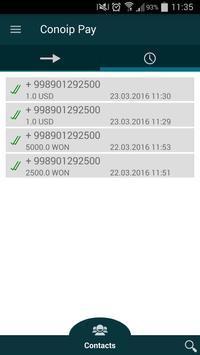Conoip Pay screenshot 6