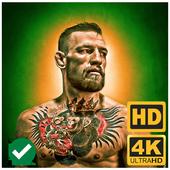 Conor McGregor Wallpapers HD 4K icon