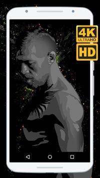 Conor McGregor Wallpapers HD 4K screenshot 1