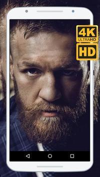 Conor McGregor Wallpapers HD 4K screenshot 2