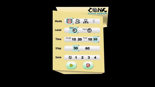 三國暗棋貓 apk screenshot