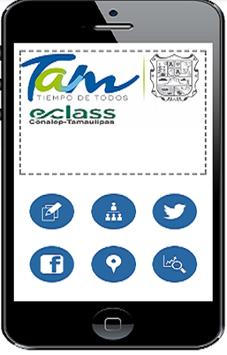 Conalep-Eclass poster