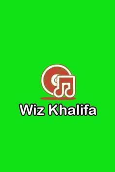 Lyrics Wiz Khalifa poster
