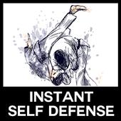 Instant Self Defense icon
