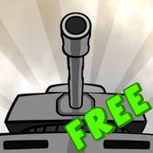 Gray Tank Free icon