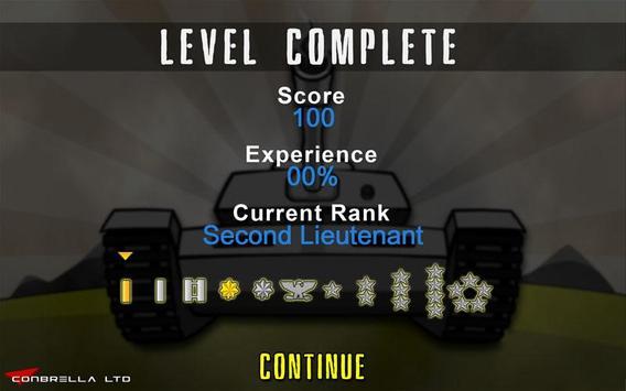 Gray Tank Free apk screenshot