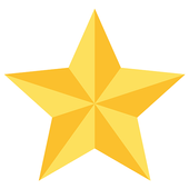 Gold Star Program icon