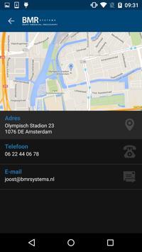 BMR Systems screenshot 2