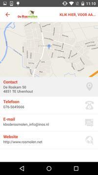 De Rosmolen screenshot 2