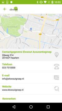 Elswout AssurantieGroep screenshot 1