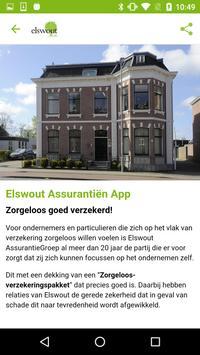 Elswout AssurantieGroep screenshot 2