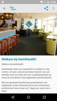 Hart4Health screenshot 3