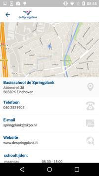 Basisschool De Springplank apk screenshot