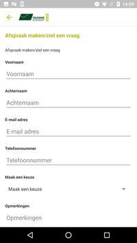 Veldsink screenshot 3