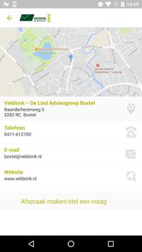 Veldsink screenshot 1