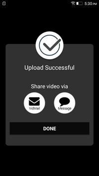 VidCom apk screenshot