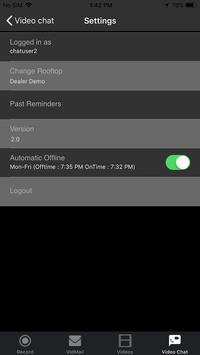 VidCom screenshot 4