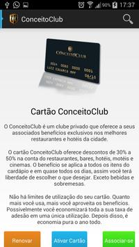 ConceitoClub screenshot 2