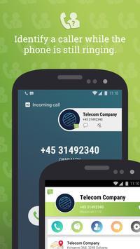 SMS do Android 4.4 imagem de tela 3
