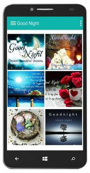 Good Night screenshot 3