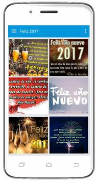 Feliz 2017_es apk screenshot