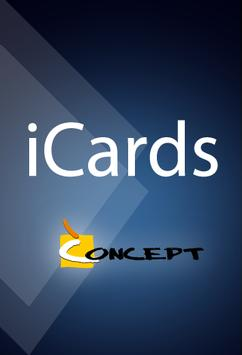iCards poster