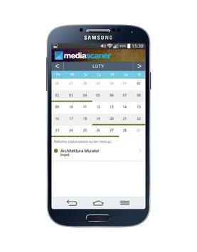 MediaScaner screenshot 3