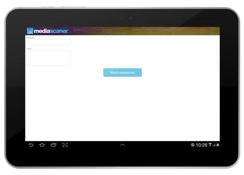 MediaScaner screenshot 13