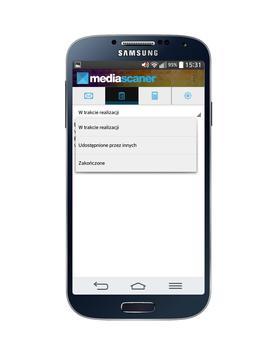 MediaScaner screenshot 5