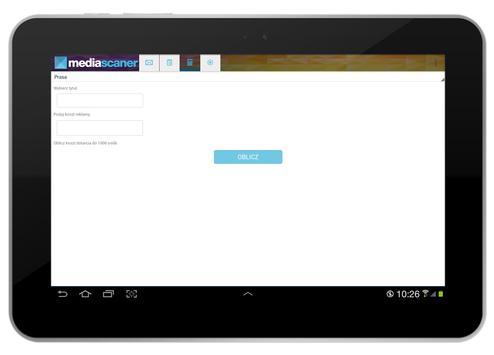 MediaScaner screenshot 9