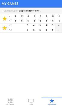 Tennis Star screenshot 2