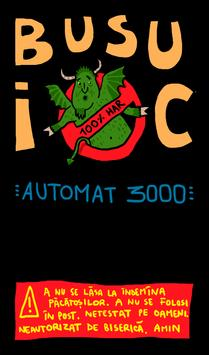 Busuioc poster