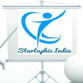StartupBiz India V0.0 icon