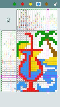 Conceptis Pic-a-Pix apk screenshot