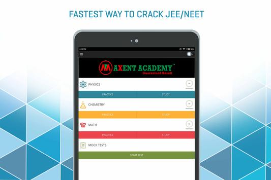 Axent Academy poster
